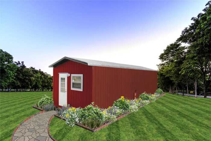 Tiny hacienda tiny house for sale in fort worth texas for Tinyhousedirect com
