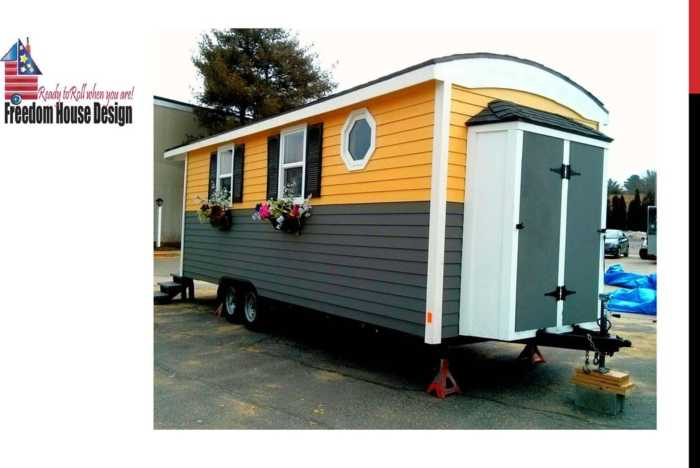 Tiny House For Sale In Springfield