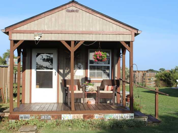 Mother in law cabin cabin for sale in joshua texas for Mother in law cottage for rent