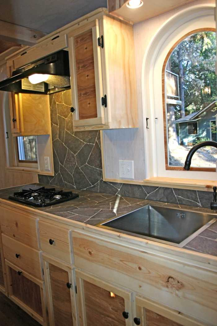 The Chalet - Tiny House for Sale in San Jose, California