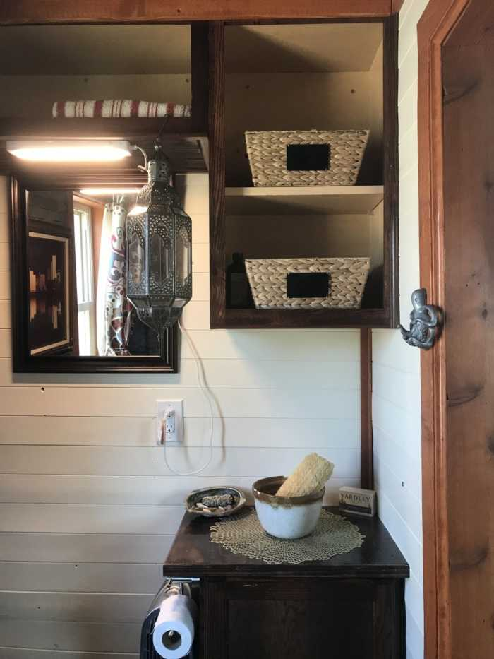 Open And Spacious Tiny House For Sale Tiny House For