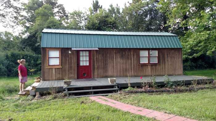 Log Cabin Siding Houston Tx