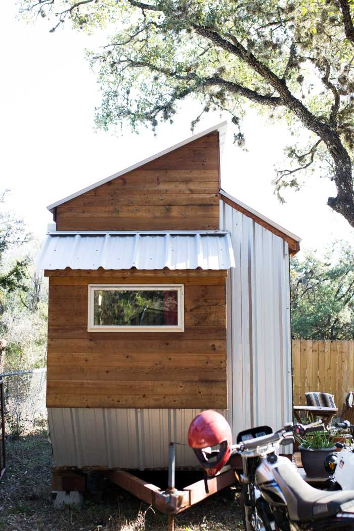 Tiny House Tiny House For Sale In San Antonio Texas