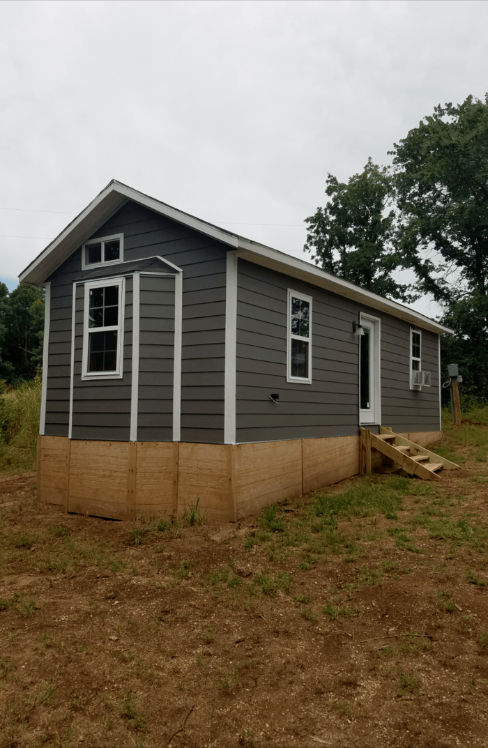 tiny house to be moved to your land tiny house for rent in stratford oklahoma tiny house. Black Bedroom Furniture Sets. Home Design Ideas