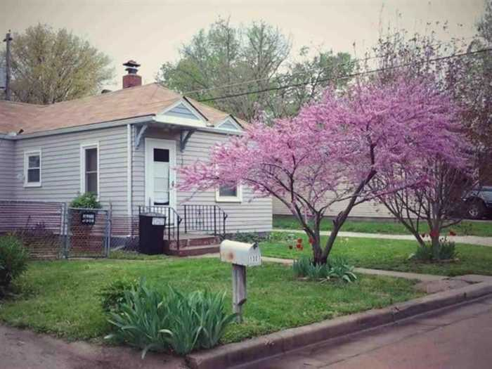 Tiny House For Sale In Topeka