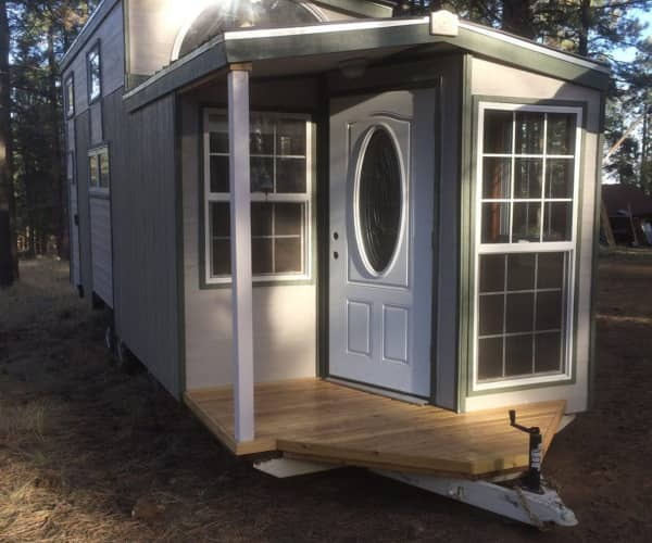 Tiny house for sale Tiny House for Sale in Flagstaff Arizona