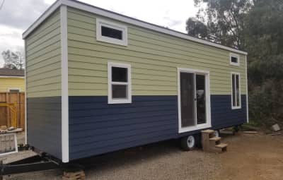 Tiny Houses On Wheels For Sale by Tiny House Listings - Tiny