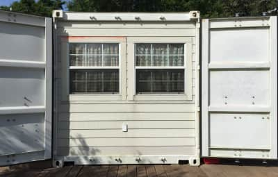 Container Homes For Sale by Tiny House Listings - Tiny House