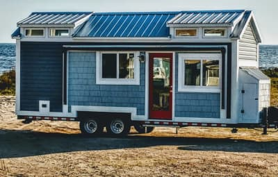 tiny mobile dream home giveaway