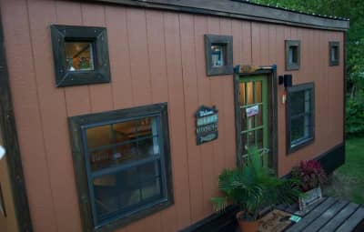 Airbnb by Connie - Tiny House Listings - Tiny House Listings