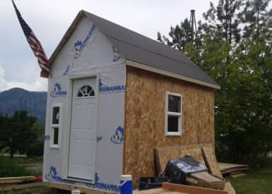 Tiny Floating House For Sale Tiny House For Sale In