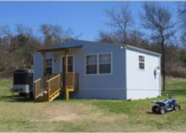 On City Lot Outside Austin Tx Tiny House For Sale In
