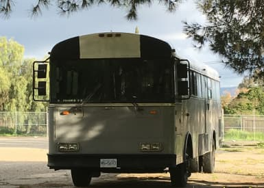 school bus home - Converted Bus for Sale in seattle
