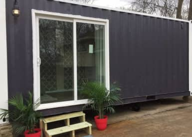 12x28 Tiny House - Tiny House for Sale in Mineral Point, Wisconsin