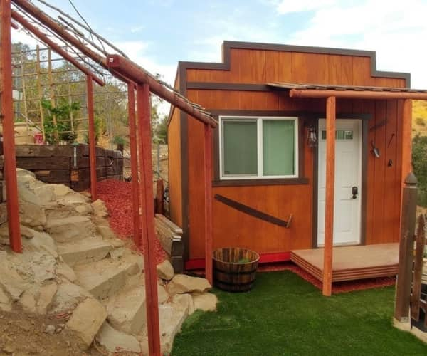 tiny houses los angeles. Gorgeous Tiny Home High End Construction. Los Angeles Houses