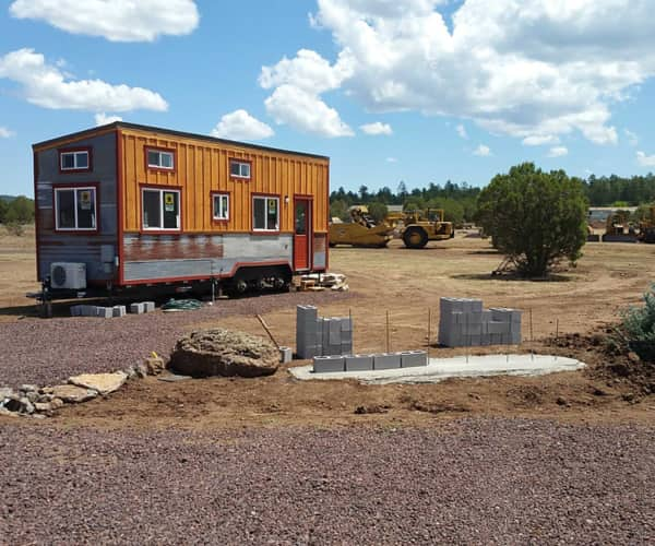 tiny houses in arizona. LuxTiny Tiny Home Community Houses In Arizona I