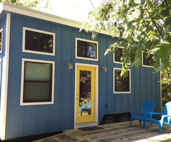 new modern 24 tiny house for sale in austintx - Tiny Cottage For Sale