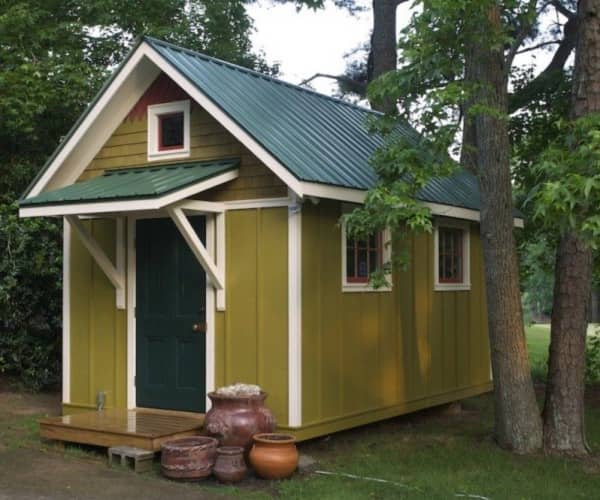 tiny house workshop. Tiny House/Workshop/Art Studio For Sale House Workshop U