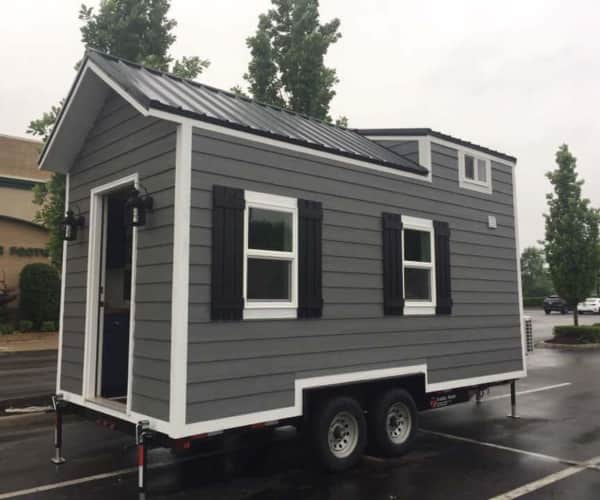 mobile tiny house for sale. 18\u0027 Brookside By: Blue Elk Tiny Houses. Winchester, Kentucky. For Sale $48,000. Contact Lister. House. Mobile House