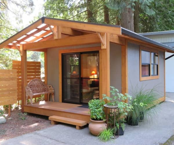 tiny house seattle. Grow Your Own. Seattle, Washington. For Sale $21,681. Contact Lister. Tiny House Seattle