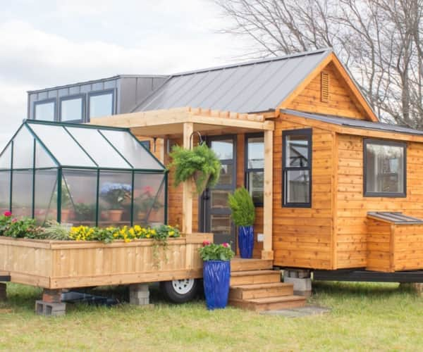 The Elsa. Taylors, South Carolina. Sold $81,000. Listing Sold. Tiny House