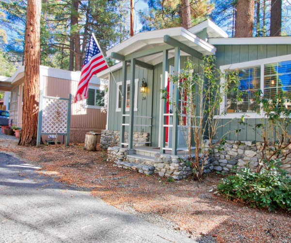 tiny house listings california. Remodeled Tiny Mountain Cabin Southern California Community Of Idyllwild, CA . House Listings