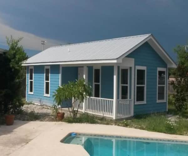 tiny homes in tampa bay - Tiny Cottage For Sale