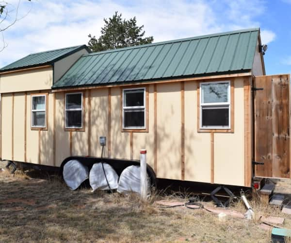 my tiny house. Selling My Tiny House On Wheels
