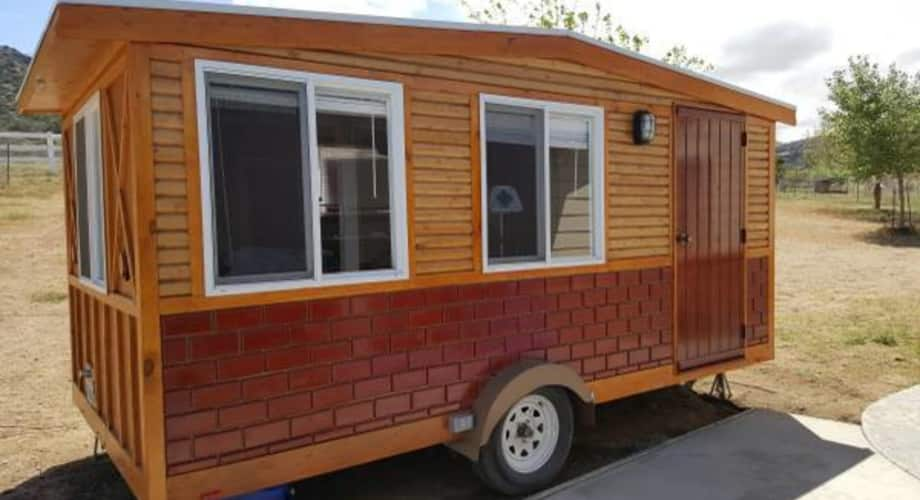 Adorable Tiny House Tiny House For Sale In Northridge California
