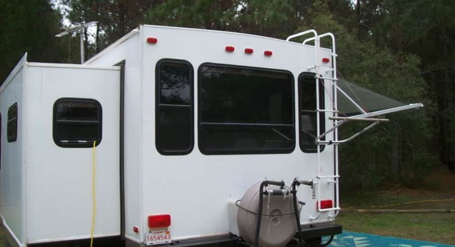26 Ft Solar Travel Trailer Tiny House For Sale In