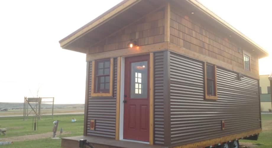 Cedar Ridge Tiny Homes Tiny House For Sale In Spearfish South