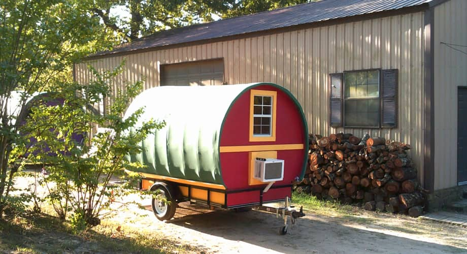custom gypsy wagon vardo tiny house on wheels other for rent in houston arkansas tiny house. Black Bedroom Furniture Sets. Home Design Ideas