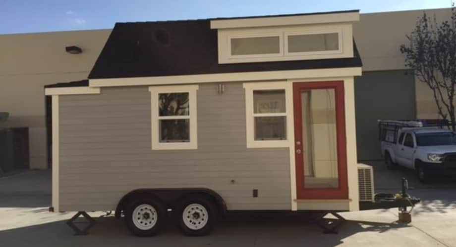 Tumbleweed Elm Tiny House Tiny House For Sale In