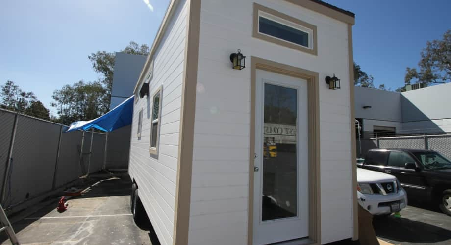 Mobile Tiny Houses For Sale California on tiny mobile home, tiny mobile house plans, tiny mobile house designs,