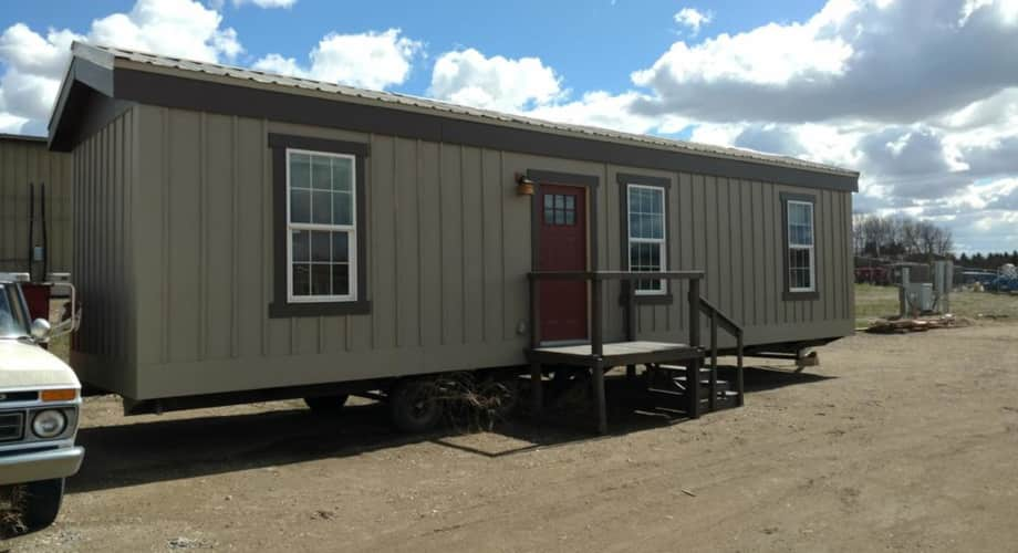 Tiny House For Sale In Null