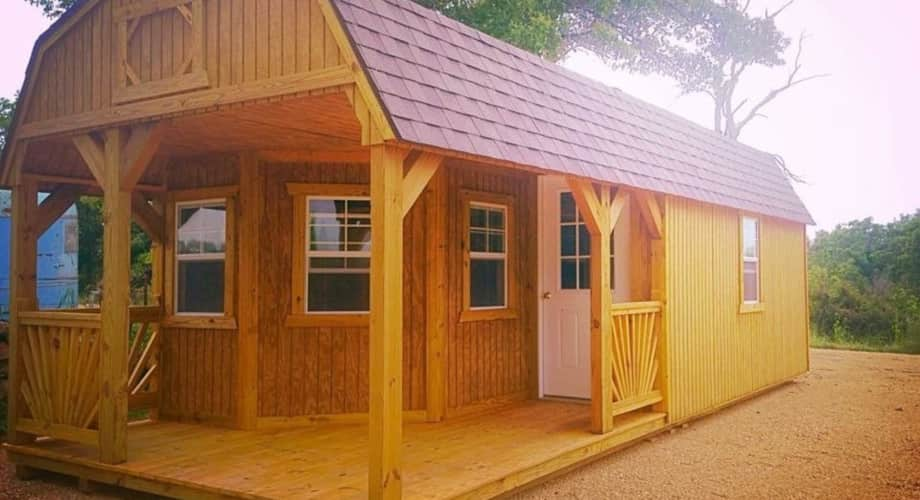 12x28 Tiny House - Tiny House for Sale in Mineral Point, Wisconsin - Tiny  House Listings