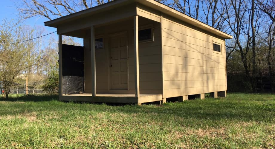 Tiny Home / Office For Sale
