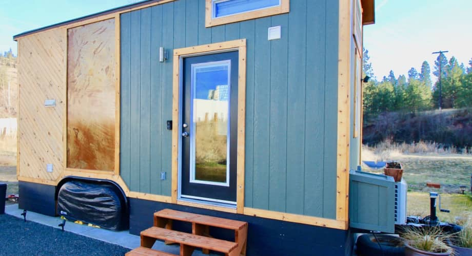 20 Foot Tiny House Owner Financing Available Tiny House For Sale
