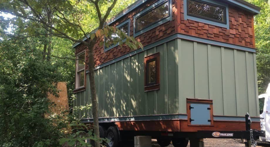 Tiny House For Sale Asheville Nc