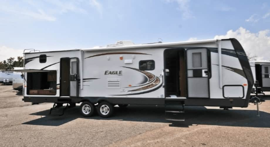 2013 Jayco Eagle 314 Bds Tiny House For Sale In Loveland
