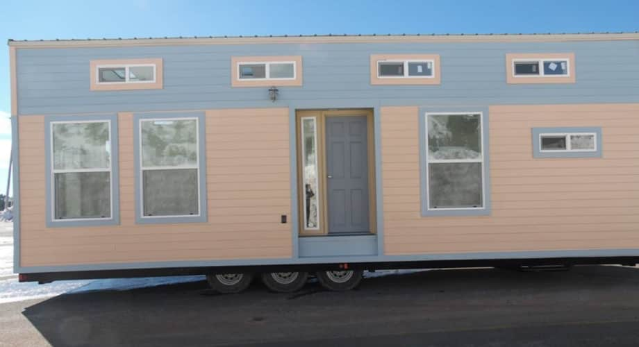 32 Tiny Home For Sale Tiny House For Sale In Herriman Utah Tiny
