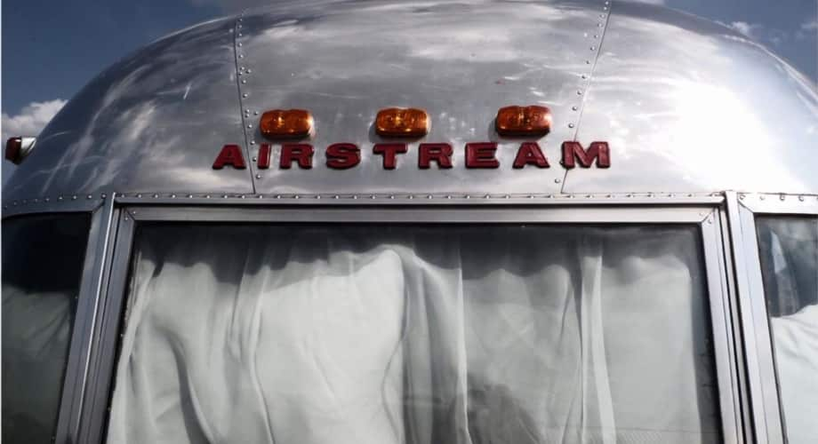 Airstream Converted To Tiny House Tiny House For Sale In
