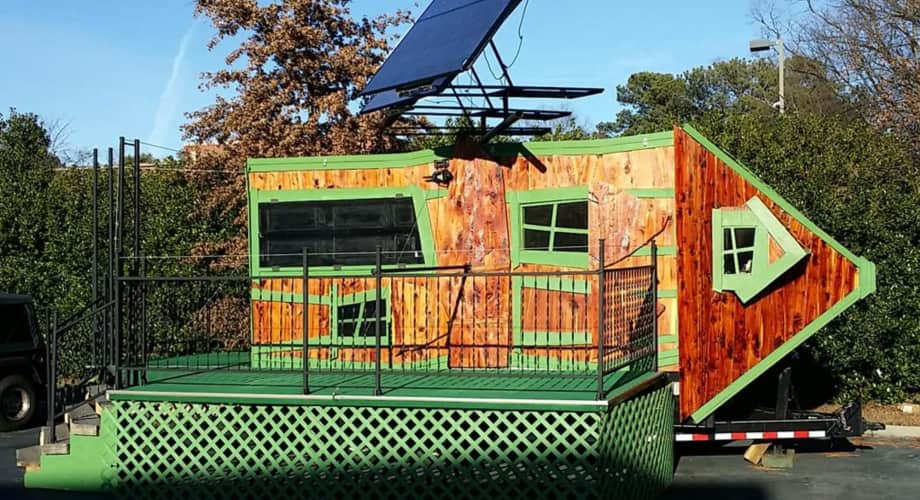 Tiny House on Wheels with Stage/Deck – Mobile Concession Trailer on old homes, rv homes, portable homes, trailer homes, awnings for homes, colorado homes, brick homes, unique homes, stilt homes, movable homes, prefabricated homes, victorian homes, multi-family homes, miniature homes, prefab homes, mega homes, metal homes, vacation homes, townhouse homes, ranch homes,
