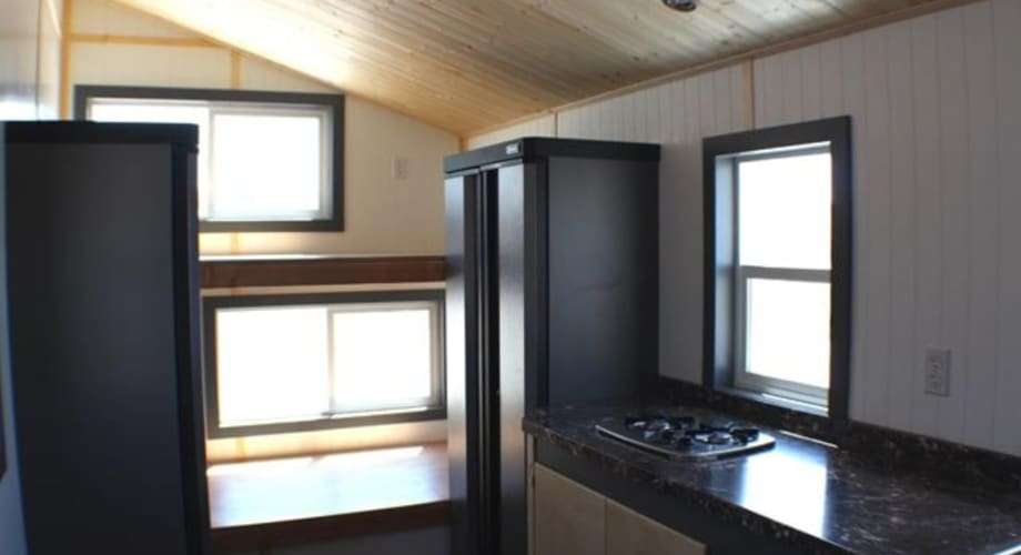 Bunk House On Wheels Tiny House For Sale In North Salt Lake Utah