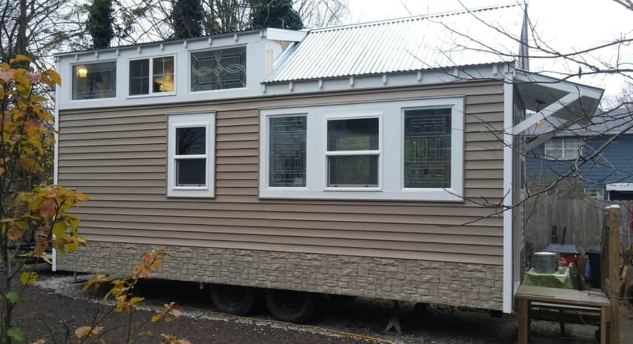 Tiny House For Sale In