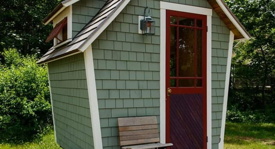 Tiny House For Sale In West Tisbury