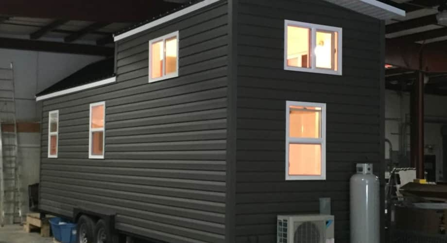Tiny House For Rent In Bedford Virginia