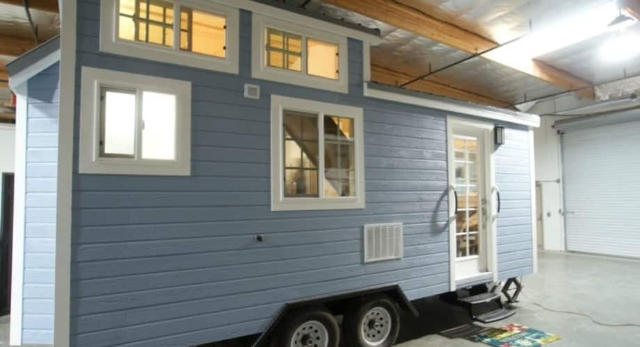 Tiny House Of Orange County Tiny House For Sale In Anaheim