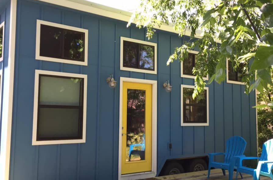 Awesome New Modern 24 Tiny House For Sale In Austin Tx Tiny House For Sale In Austin Texas Tiny House Listings Download Free Architecture Designs Rallybritishbridgeorg
