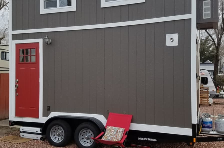 Tiny Home Designs: Tiny House For Sale In Salt Lake City, Utah